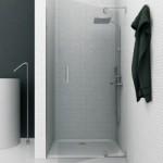 GAL presenta Pivot:la nuova porta doccia pivottante