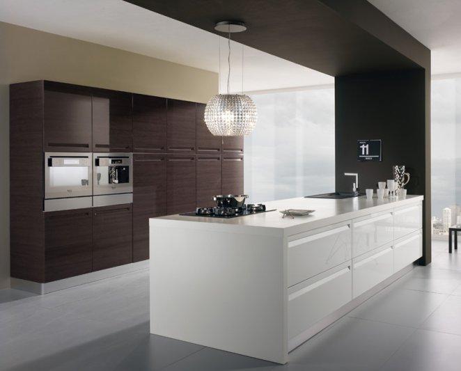 Cucina italiana idea for Idee arredamento cucine moderne
