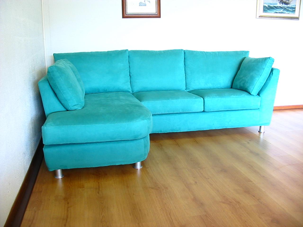 Ottimizzare gli spazi con i divani moderni a profondit ridotta - Profondita divano ...
