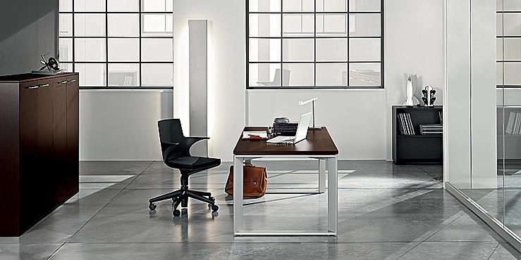 Arredamento moderno idea - Arredare ufficio idee ...