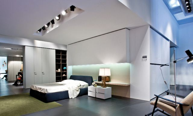 Arredare soggiorno idea for Case arredamento moderno
