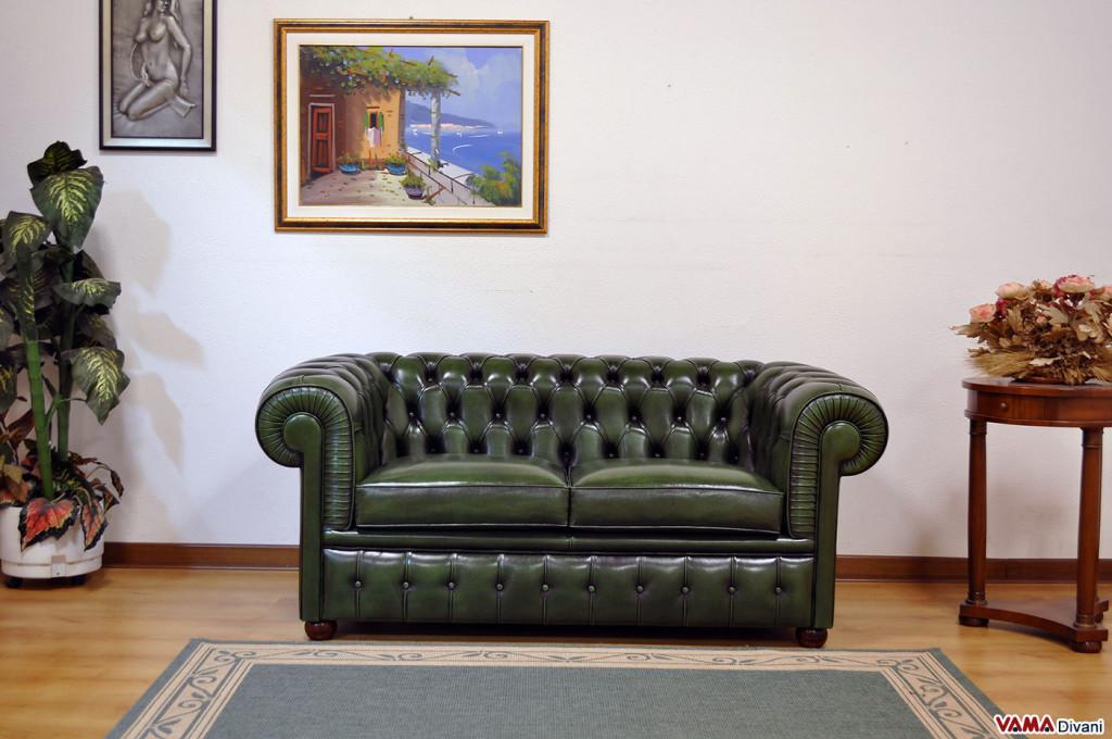 Arredamento per la casa idee e consigli per arredare - Divano stile inglese ...