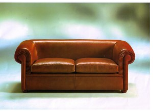 Chesterfield Liscio