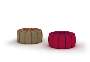 Pouf Marrakech - MY home collection