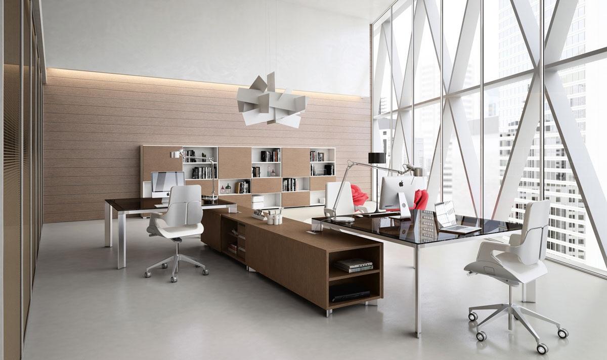 Come arredare un ufficio us88 regardsdefemmes - Arredare ufficio idee ...