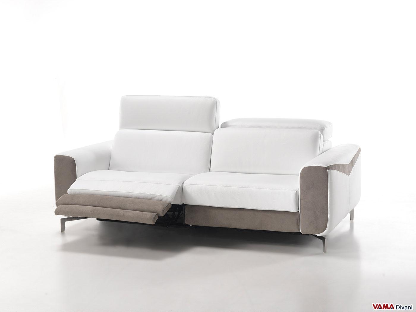 Le principali caratteristiche dei divani relax for I migliori divani 2016