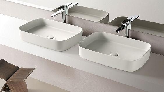 Idee Originali Per Il Bagno : Tre idee originali per larredo bagno