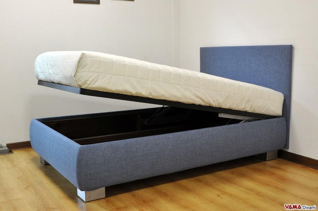 letto a una piazza e mezza prezzi stunning roger un divano letto a